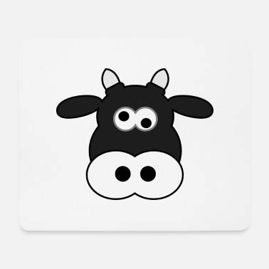 cow258 - Mouse Pad