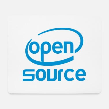 Open Open source Intel - Tappetino mouse