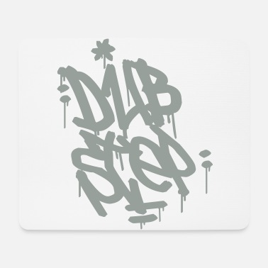 Tag Dubstep Tag - Mouse Pad