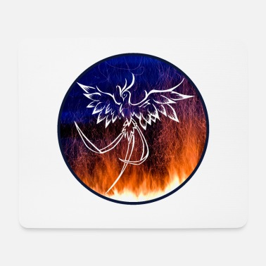 Mythologie Firebird-mythologie - Muismat