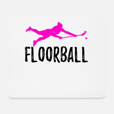 Hockey Floorball - Musemåtte