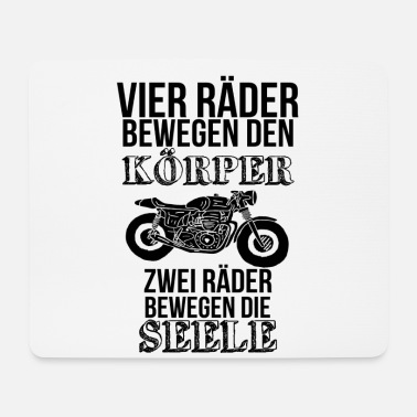 Motorcycle motorcycle - Mouse Pad