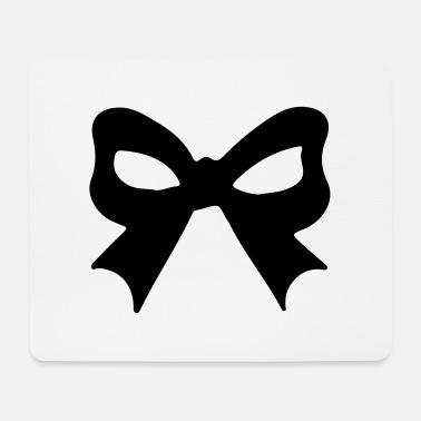 Ribbons ribbon - Mouse Pad
