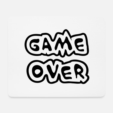 Game Over Game Over - Musmatta