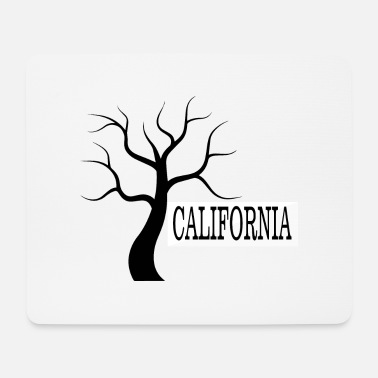 York California USA - Mousepad