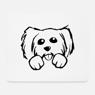 Dogs Dog - dogs - Mouse Pad