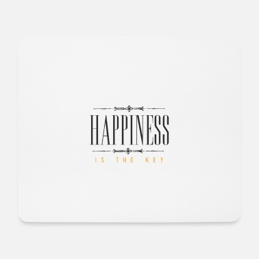 Happiness Happiness - Mousepad