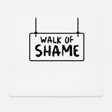 Jack Underwear Halloween Sexy Walk Of Shame Party Joke Gifts - Mouse Pad