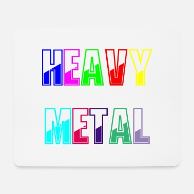 Pagan Metal Heavy metal - Mouse Pad