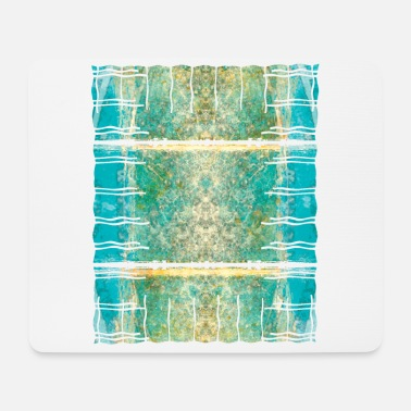 Reef Reef in the ocean - Mouse Pad