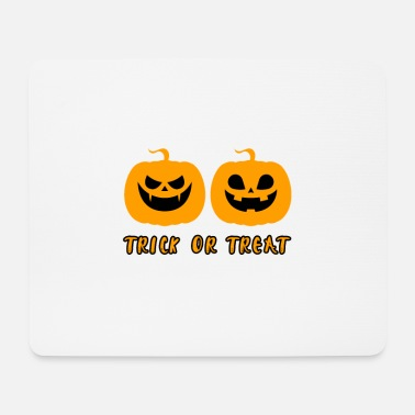 Trick Or Treat Trick or Treat - Mousepad