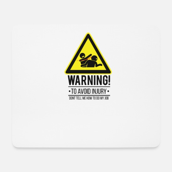 Serenity Mouse Pads - job - Mouse Pad white