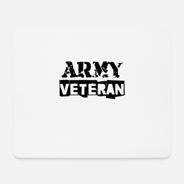 Veteran Military Veterans Veteran Veteran Veterans Day - Mouse Pad