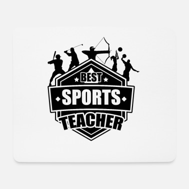 Teacher Training Teacher teacher teacher teacher - Mouse Pad