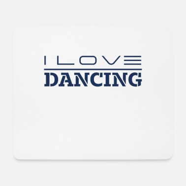 Male Dancer Dancer Dancer Dancer Dancer - Mouse Pad