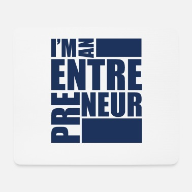 Startup Startup founder - Mouse Pad