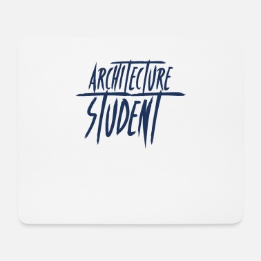 Architecture architecture - Mouse Pad