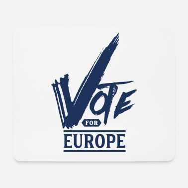 Elect Election EuroPA Elections EU Elections European Election European - Mouse Pad