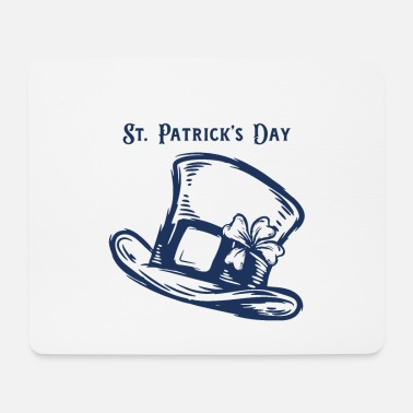 Day Of Saint Saint Patrick's Day Saint Patrick's Day - Mouse Pad
