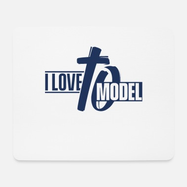 Model-topmodel Catwalk Modeln Modeln Model Topmodel Mode Model - Mousepad