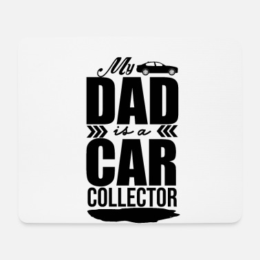 Collection Collect cars - Mouse Pad