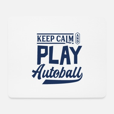 Ball Sport Ball Sports Autoball - Mouse Pad