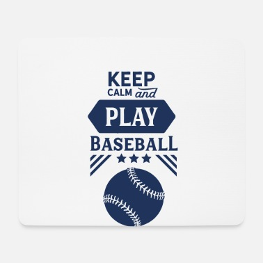 Baseball Players Baseball player - Mouse Pad
