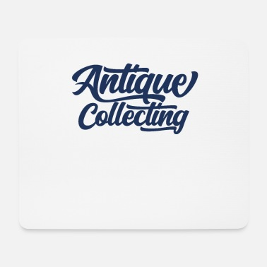 Uralt Antiquitäten Antiquitäten Antiquitäten - Mousepad