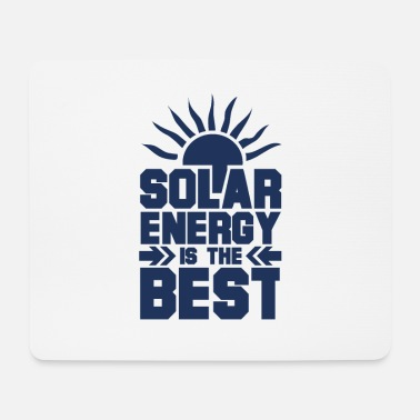 Solar Solar Solar Power Solar Solar Power Green Power - Mouse Pad