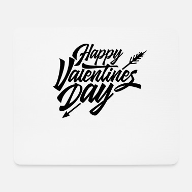 Valentines Valentine valentine heart love valentine - Mouse Pad