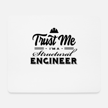 Structure Structural engineer team structural engineer structural engineer structural engineering - Mouse Pad