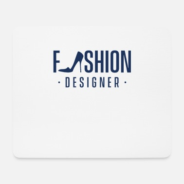 Fashion Fashion designer fashion design fashion design fashion - Mouse Pad
