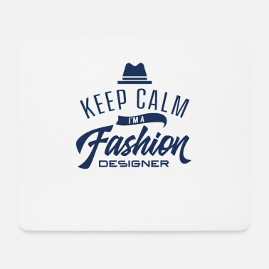 Fashion Fashion designer fashion fashion design fashion design - Mouse Pad