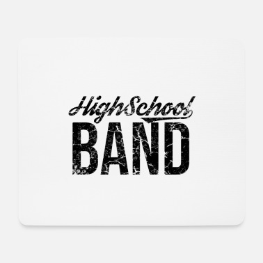 Band School band marching band musician band music band - Mouse Pad
