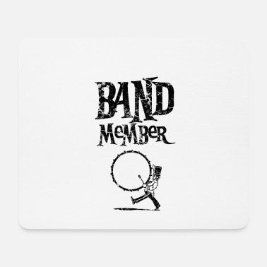 Band School band music band marching band band musicians - Mouse Pad