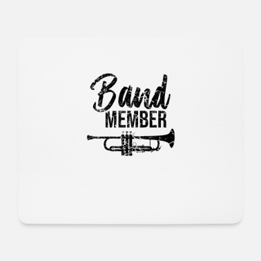 Band Music band band musician school band marching band - Mouse Pad