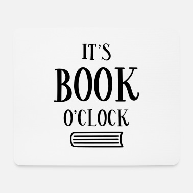 Clock Se on Book O Clock - Hiirimatto
