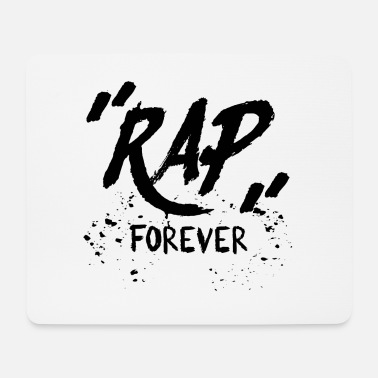 Rap rap - Mouse Pad