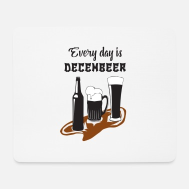 beer - Mouse Pad