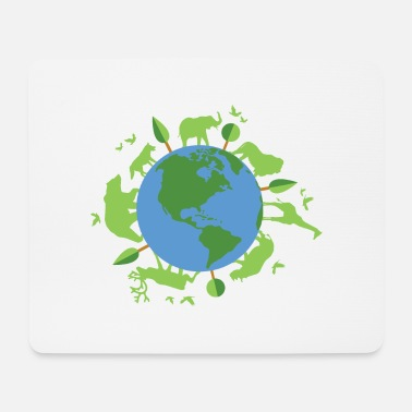 Animal Welfare animal welfare - Mouse Pad