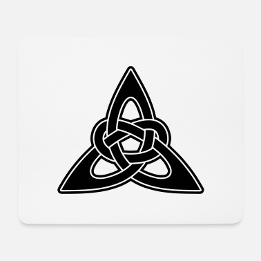 Celtic Knot Celtic knots - Mouse Pad