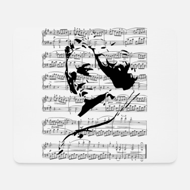 Beethoven Beethoven - Mouse Pad