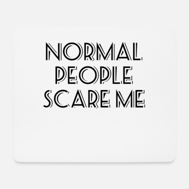 People People - Mouse Pad