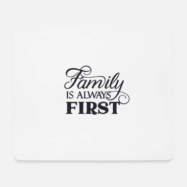 Family Family - Family Love - Mouse Pad