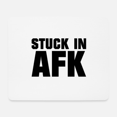 Gamepad Stuck in AFK - Gaming - Mouse Pad