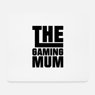 Geek The Gaming Mum - Gaming - Mousepad