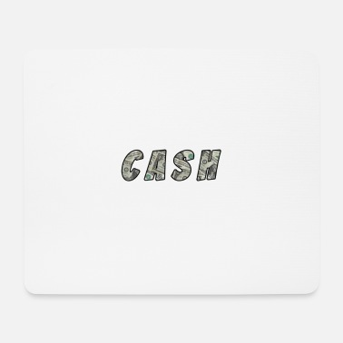 Cash Cash - Mousepad