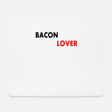 Meateaters Bacon Lover Meateater Bacon Gift - Mouse Pad