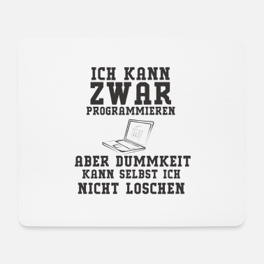 Program Program - Mouse Pad