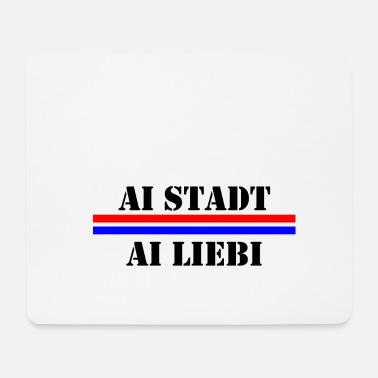 Stadt Basel Stadt - Mousepad